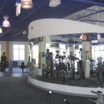 Beacon Hill Athletics Club - Washington St Interior 3