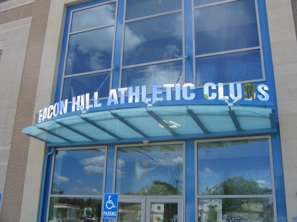 Beacon Hill Athletics Club - Wellesley