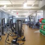 Beacon Hill Athletics Club - Wellesley Interior 1