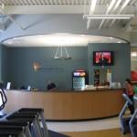 Beacon Hill Athletics Club - Wellesley Interior 2
