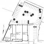 462 Washington SITE PLAN
