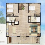 Bungalow First Floor Plan