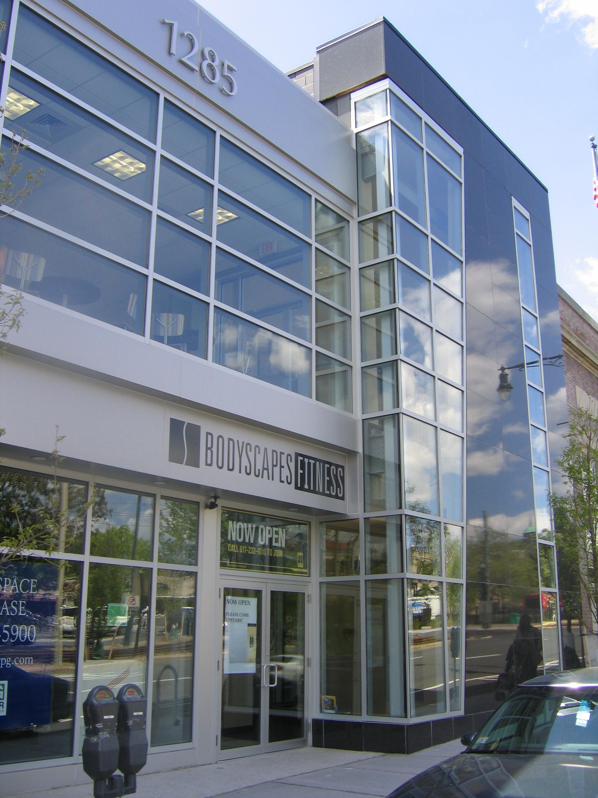 3 story commercial building design joy studio design for Commercial building design